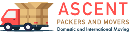 Ascent Packers and Movers Bangalore | Call +91 98455 50000